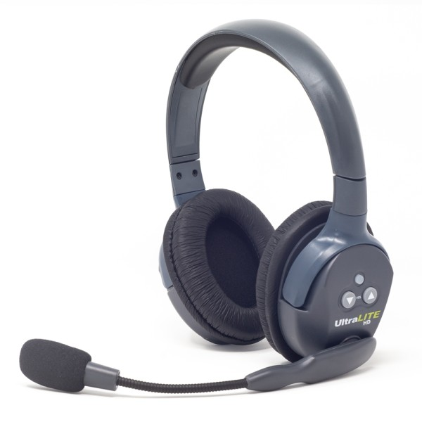 UltraLITE HD Double Master Headset