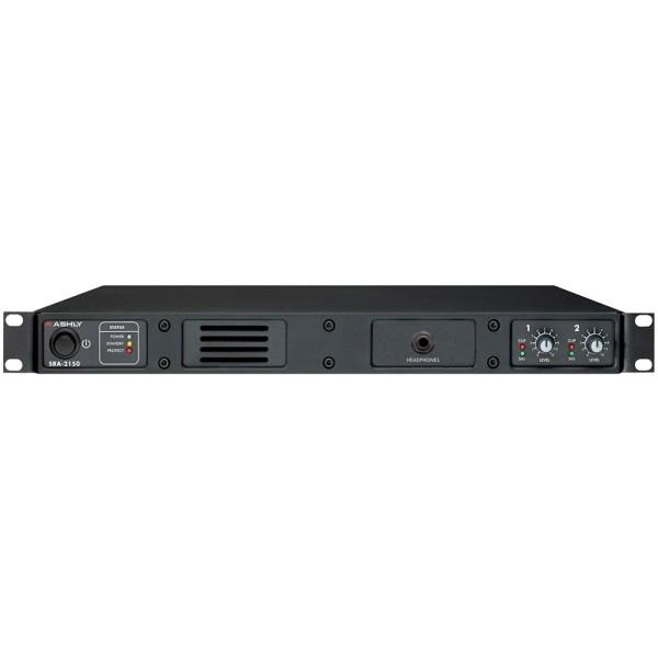 SRA-2150 2-Kanal Installationsverstärker