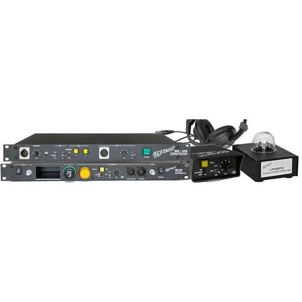 Kabelgebundene Intercom systeme