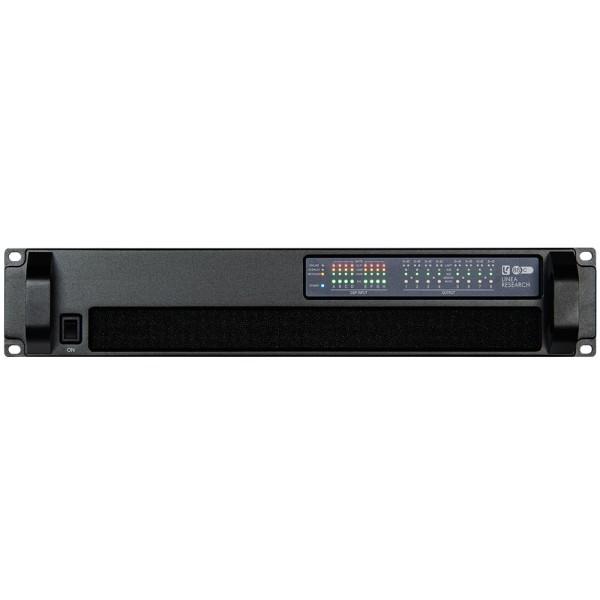 88 series C20 8-Kanal DSP Hochleistungsverstärker mit Dante