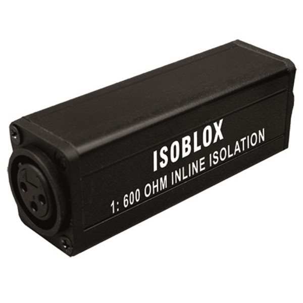 ISOBLOX Isolierbox