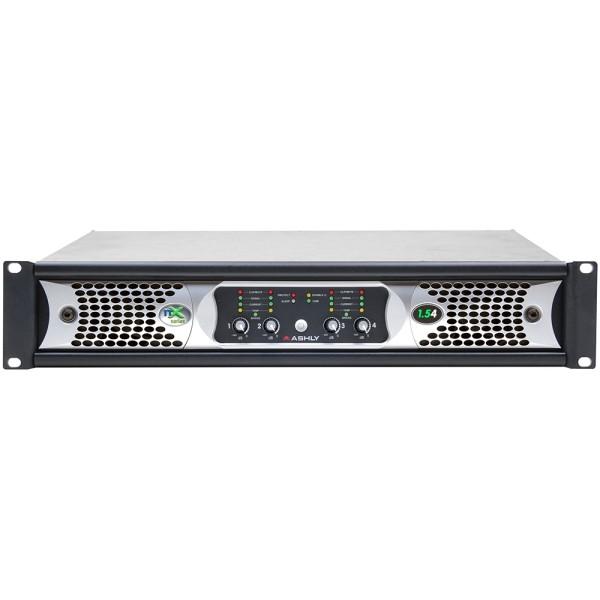 nX1.54 4-Kanal Hochleistungsverstärker