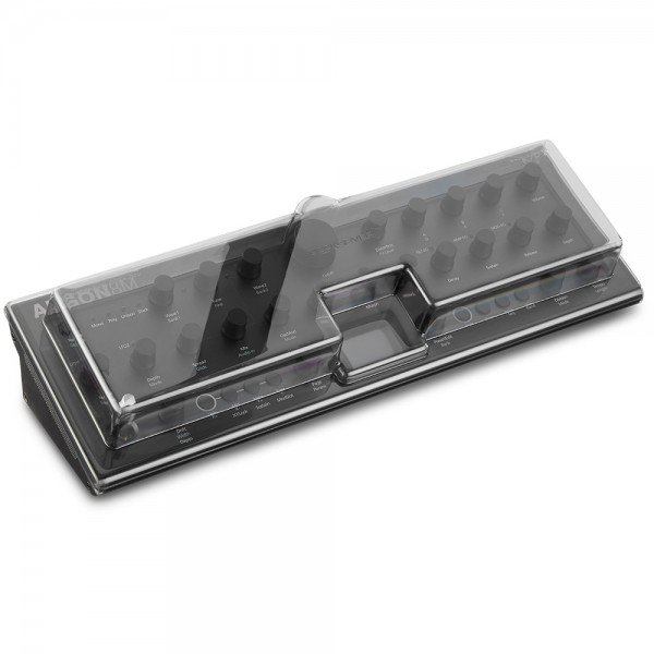 Staubschutzabdeckung für Modal Electronics Argon 8M / Cobalt 8M Desktop